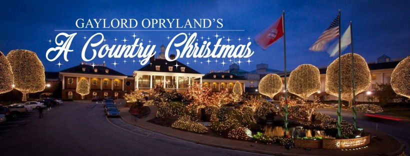 gaylord oprylands a country christmas in nashville tennessee